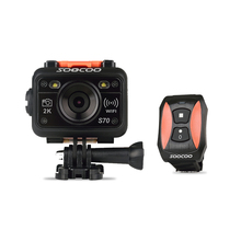 SOOCOO S70 2K Sports Action Camera 2K 30fps 1080p 60fps 60M Waterproof Build in WIFI with
