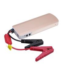 18000mAh Multi-Function Portable Car Li-PO Battery Power Bank Auto Jump Starter for 12V Gasoline&Diesel Car