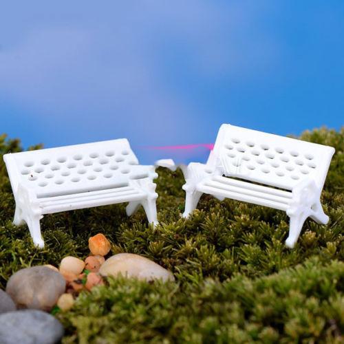 banco de jardim venda : banco de jardim venda:Miniature Garden Bench Park
