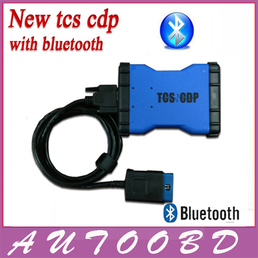 Фотография With Bluetooth !! Latest 2014.R2 Software+LED LIGHT TCS CDP Pro Plus with 21 Languages Cdp Scanner Free Activation Any Time !