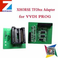 Buy TF28xx Adapter VVDI PROG Programmer VVDI Adaptor XHORSE fast stock for $35.99 in AliExpress store