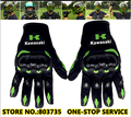 Hot Sales Full Finger Motorcycle Glove Armor Capacete Casco Guantes