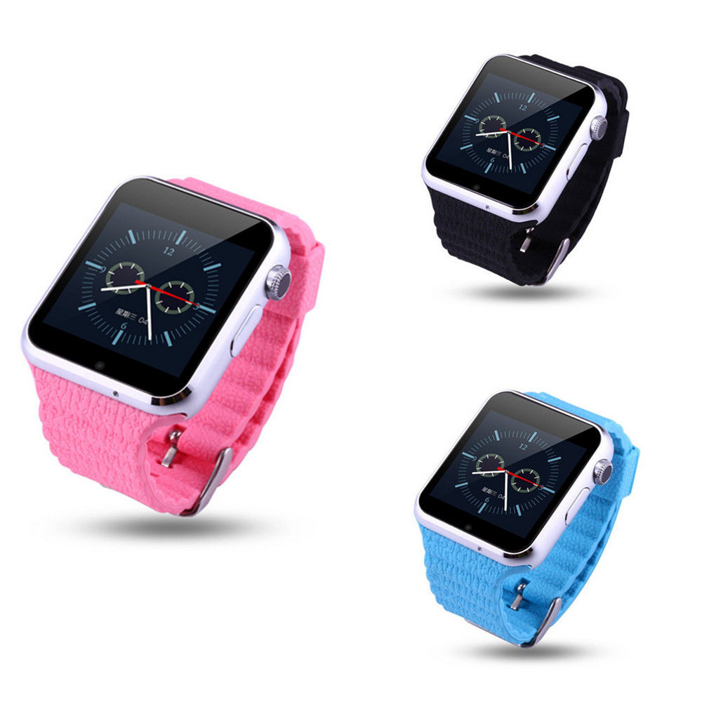 Children Smart Watch Phone SIM Card for Android IOS iPhone Anti-lost Kids GPS(China (Mainland))