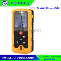 High precision 100m Measuring instrument Tyrry T100 100m digital Laser distance meter