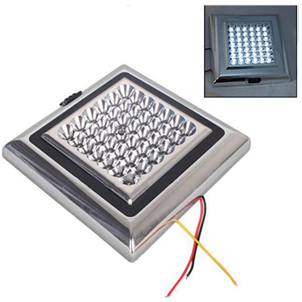 Верхнее освещение Jiangyuyan 42 12V 5W дежурное освещение other spotlight 12v led