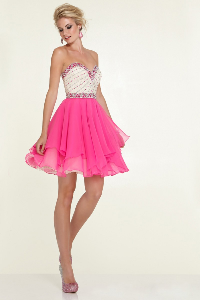 Stores That Sell Dresses For Homecoming - Boutique Prom Dresses