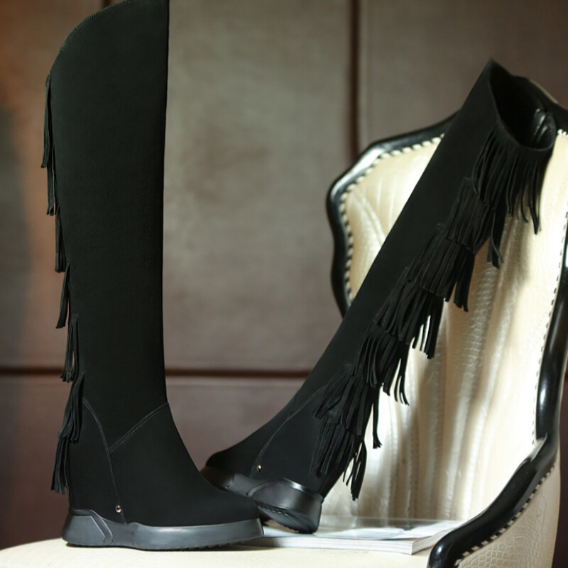 Over The Knee Boots Women Shoes Id0102306<br><br>Aliexpress