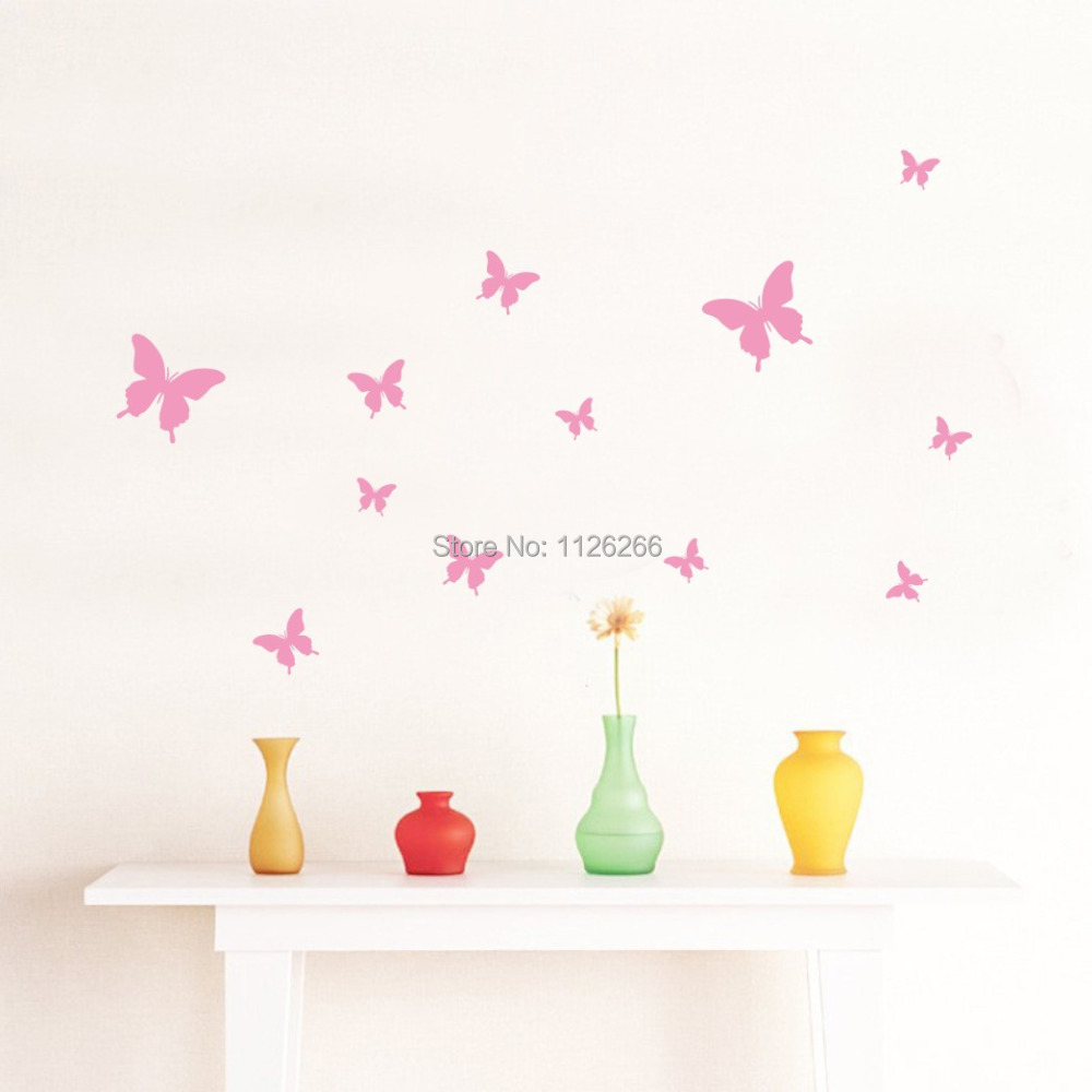 Wall Stickers Vinyl Wall Art Decals For Kids Rooms Home Decor In Wall