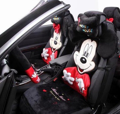 China Wholesale Car Seat Covers