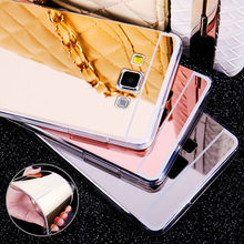 2016 A5 A7 J1 J5 J7 J3 Case NEW Luxury Mirror Samsung Galaxy S4 S5 S7 S6 edge Note 3 4 5 Phone Cases Cover - ToolTech service centre store