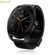 Buy NEW ! Best Price clock Bluetooth smartwatch Bluetooth Wireless Pedometer Heart Rate Smart watches IOS Android TOP 2mar7 for $41.31 in AliExpress store