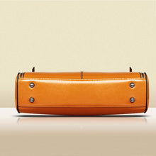 High Quality Leather Women Handbags New Arrival Briefcase Designer Messenger Bag Crossbody Shoulder Bags For Woman