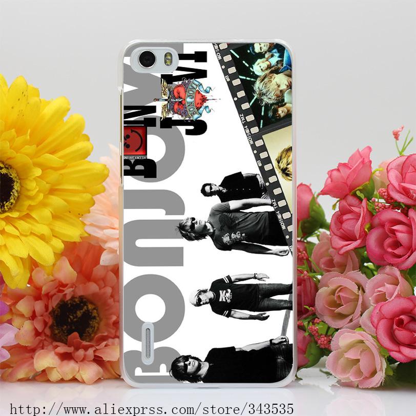 273OI Jon Bon Jovi Hard Cover Case for Huawei P6 P7 P8 P9 Lite Plus Honor 6 7 4C 4X G7(China (Mainland))