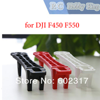 Supernova sale DJI quadcopter parts replacement Frame Arm for DJI Flamewheel F450 F550 red/black/white free shipping
