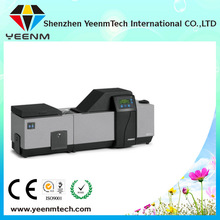 High Quatily For Fargo HDP 600 CR100 - plastic card printer - color - dye sublimation/thermal resin Free shipping(China (Mainland))