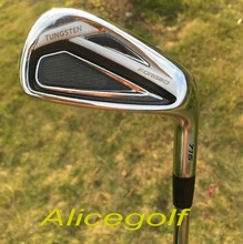 2016 New golf irons AP Forged 716 irons set with project X 6.0 steel shaft 8pcs high quality golf clubs(China (Mainland))