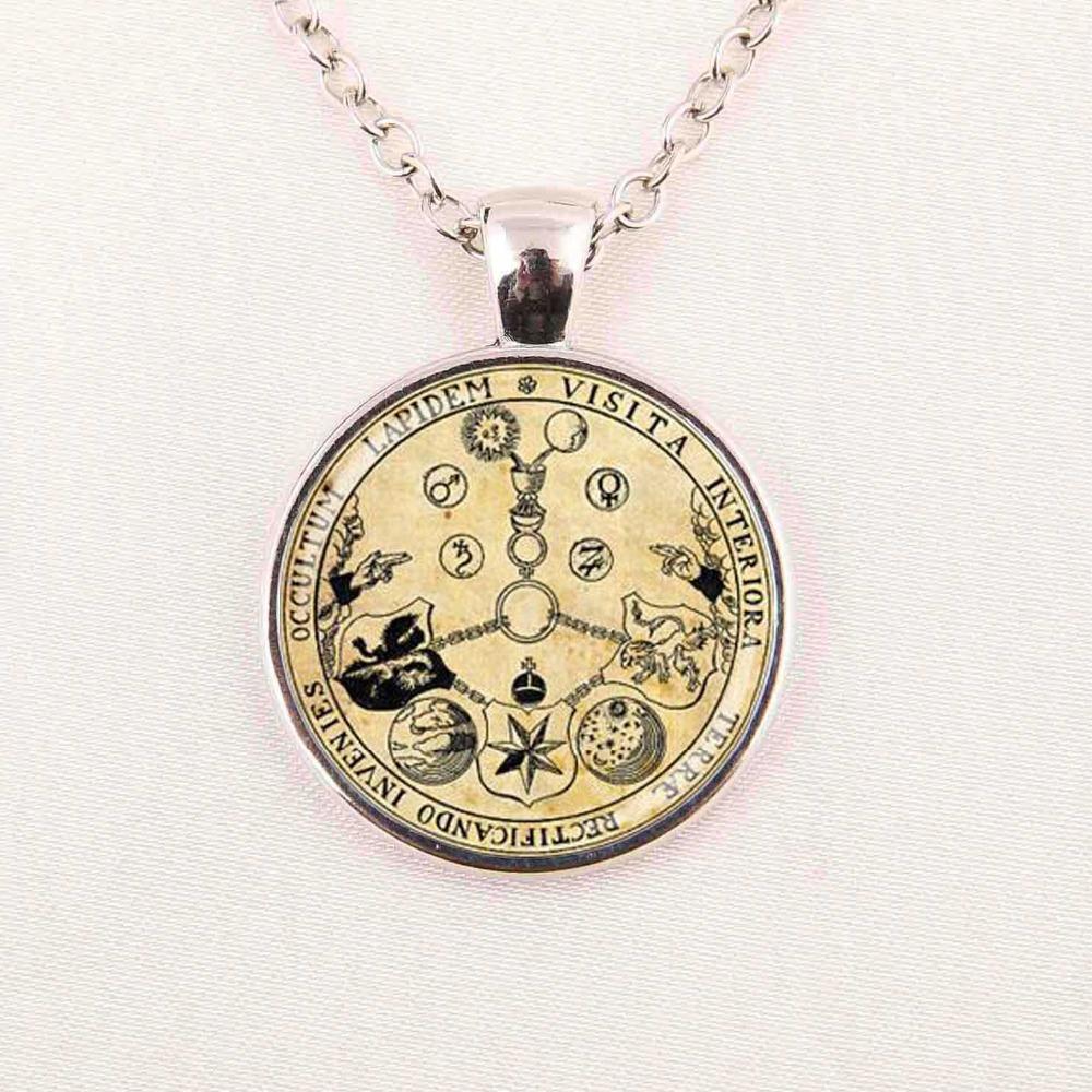 delicate tree of life pendant necklace ritual altar pendant medllion harmony peace growth symbol(China (Mainland))