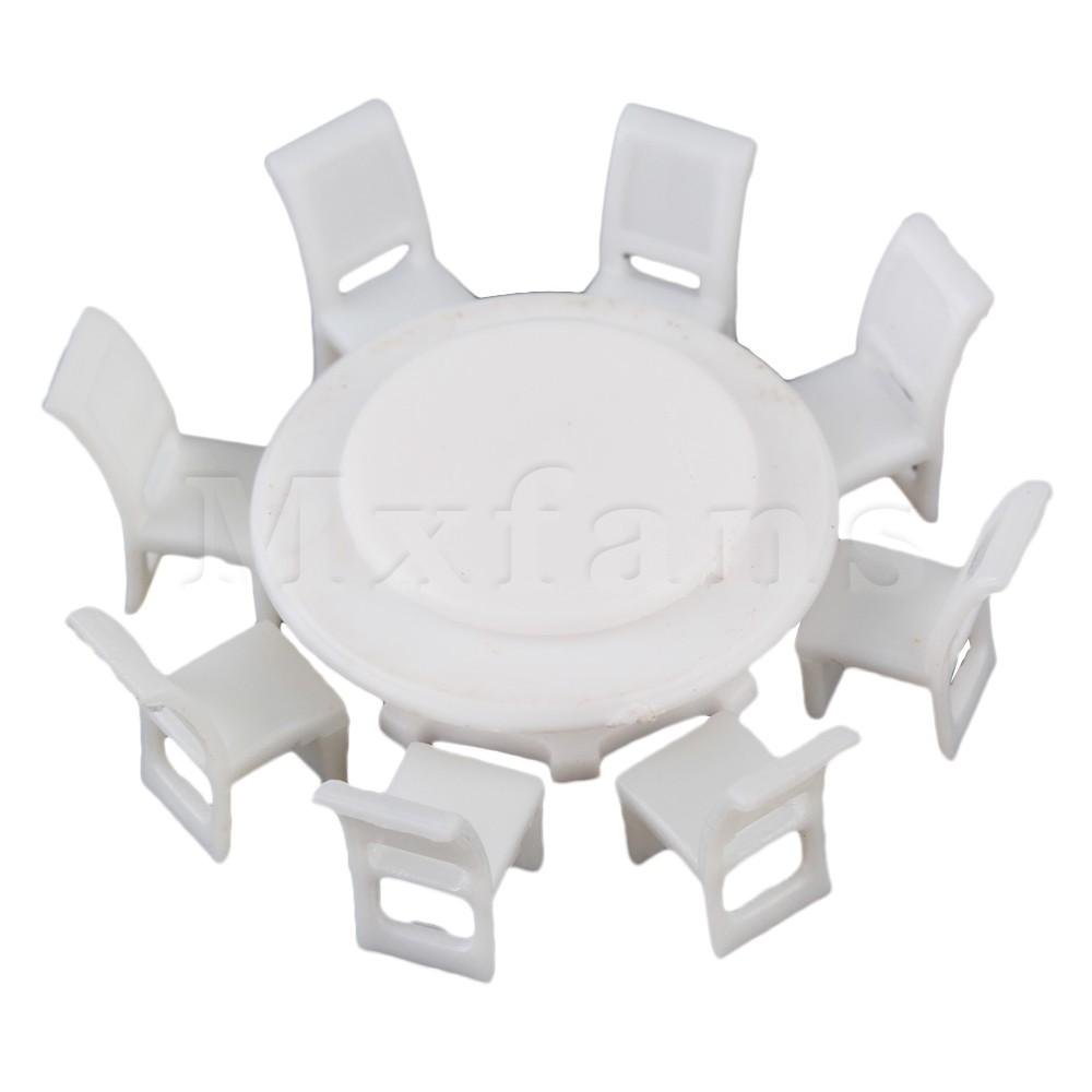 Juguetes de mesa redonda compra lotes baratos de for Mesa redonda para 6 sillas