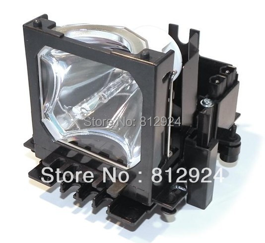 Фотография Replacement projector bulb with hosuing  DT00601   for CP-X1350/CP-X1250  projector