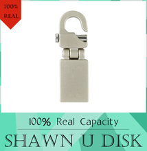100% real capacity New 2015 Metal Mini 180 degrees usb gadget 16GB 32GB USB 2.0 memory pendrive flash 512GB card drive128GB/gift