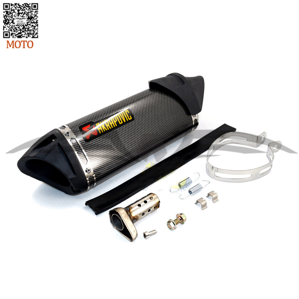 Motorcycle Exhaust Pipe Parts | Motorcycle Parts And Components Diagram