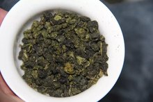 Good milk Oolong tea is 500 grams