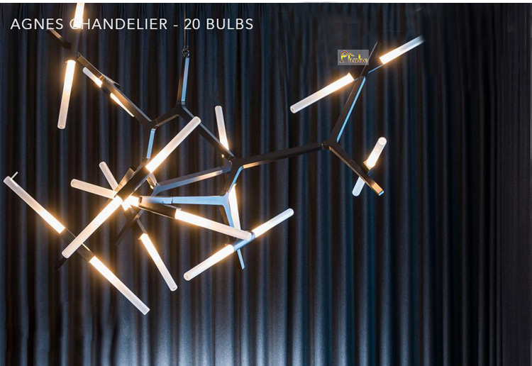 lighting modern chandelier  chandeliers design, Lighting ideas