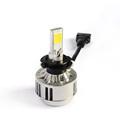 1 Set LED light bulbs for automobiles 33W 3200LM CREE LED H1 H3 H4 H7 led