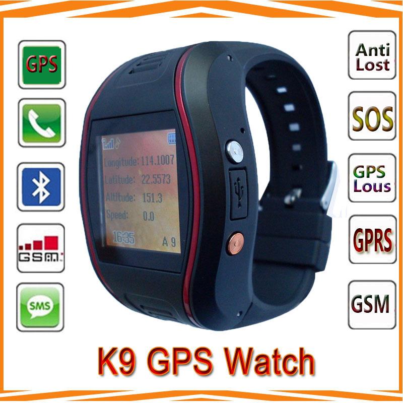 smartwatch 100% original intelligent SportWatch GPS sport watch Running wrist bracelet track distance and calory free shipping(China (Mainland))