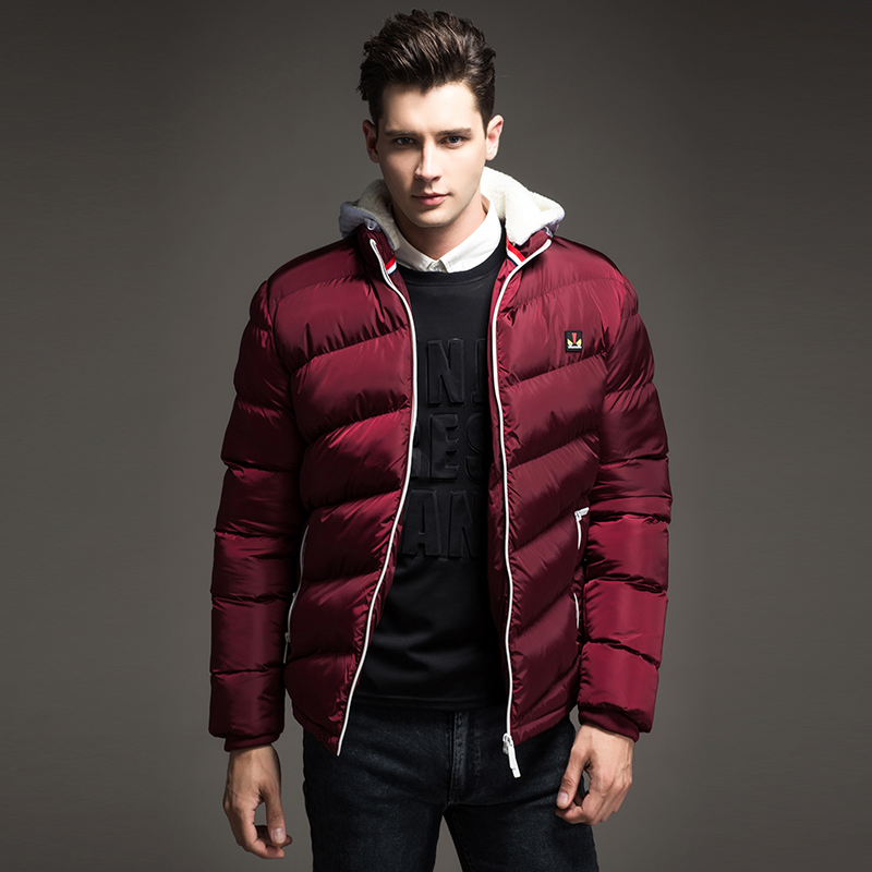 2015 New Arrive Winter Mens Jackets Coats Fleece Hooded Casual Sport Men clothing Male Thick Jacket 7791 - Hot Heart Co.,Ltd store