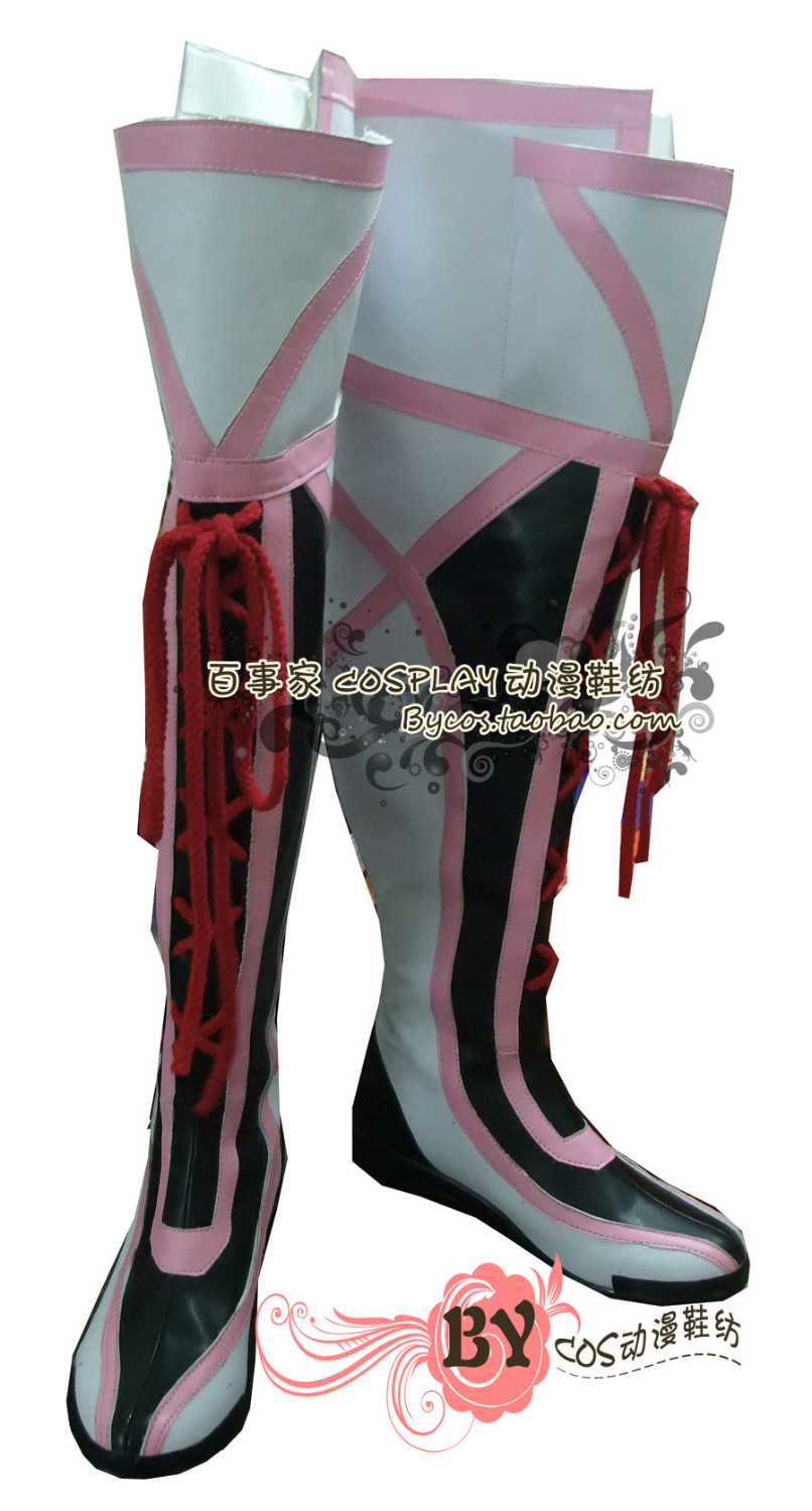 Xillia 2 cocktail dress 16