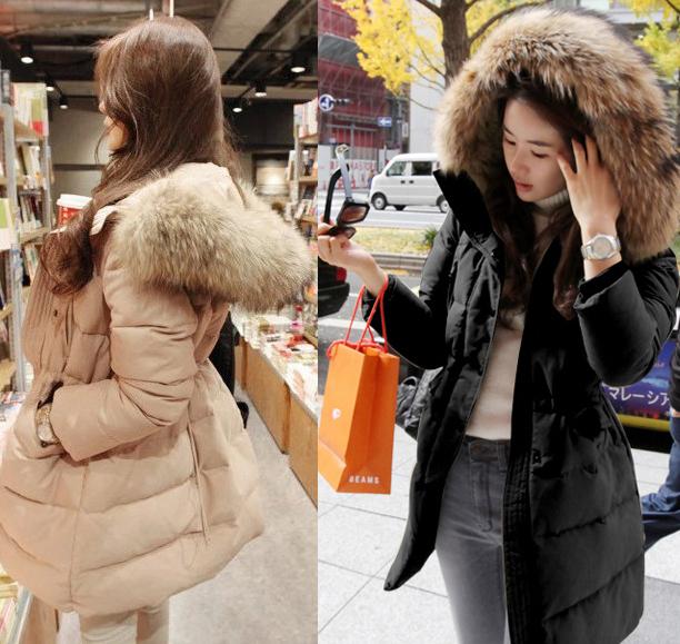 Womens coats with fur on hood - Womens Coats With Fur On Hood – Fashionable Jacket 2017 Photo Blog