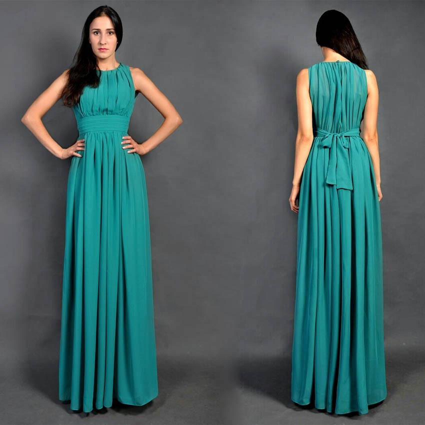 Compare Prices on Long Sleeve Turquoise Bridesmaid Dresses- Online ...
