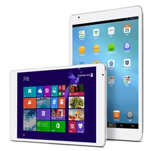 Original Teclast X98 Air Intel Z3736F Quad Core 2GB 64GB 9.7″ inch Windows 8.1 Android 4.4 Dual OS 3G Phone Call Tablet PC