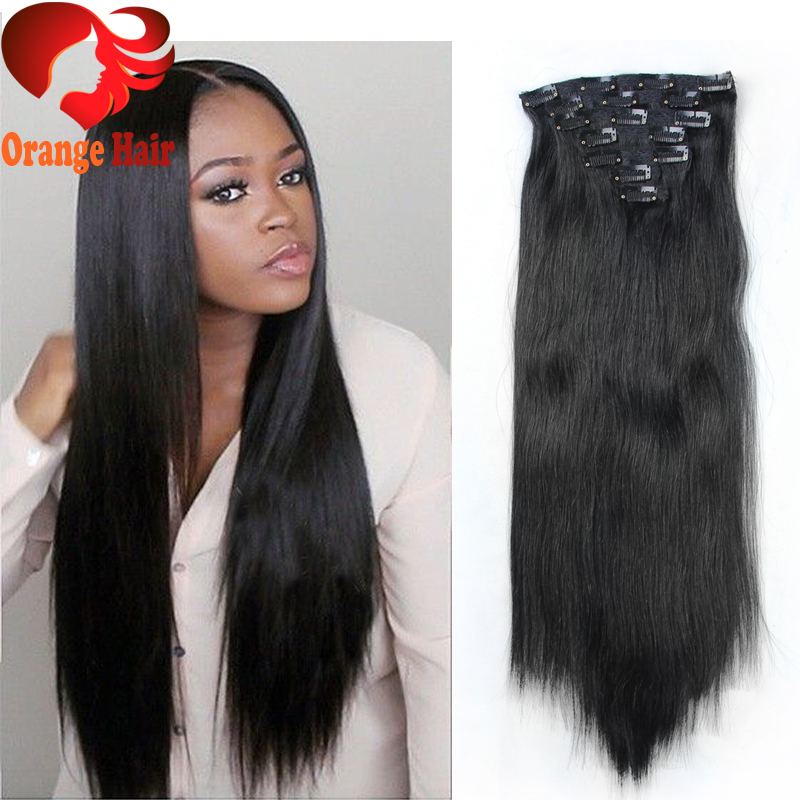 Where Can I Buy Clip In Hair Extensions For Black Hair Styling