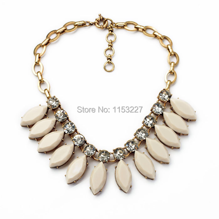 Free shipping 2014 New arrival deluxe brand diamante rhinestone female exaggerated luxury alloy long necklace women(China (Mainland))