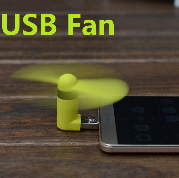 2015 New Gadget Mini Portable Micro USB Fans / Fan For Samsung HTC Sony Universal Android Phone #0198(China (Mainland))