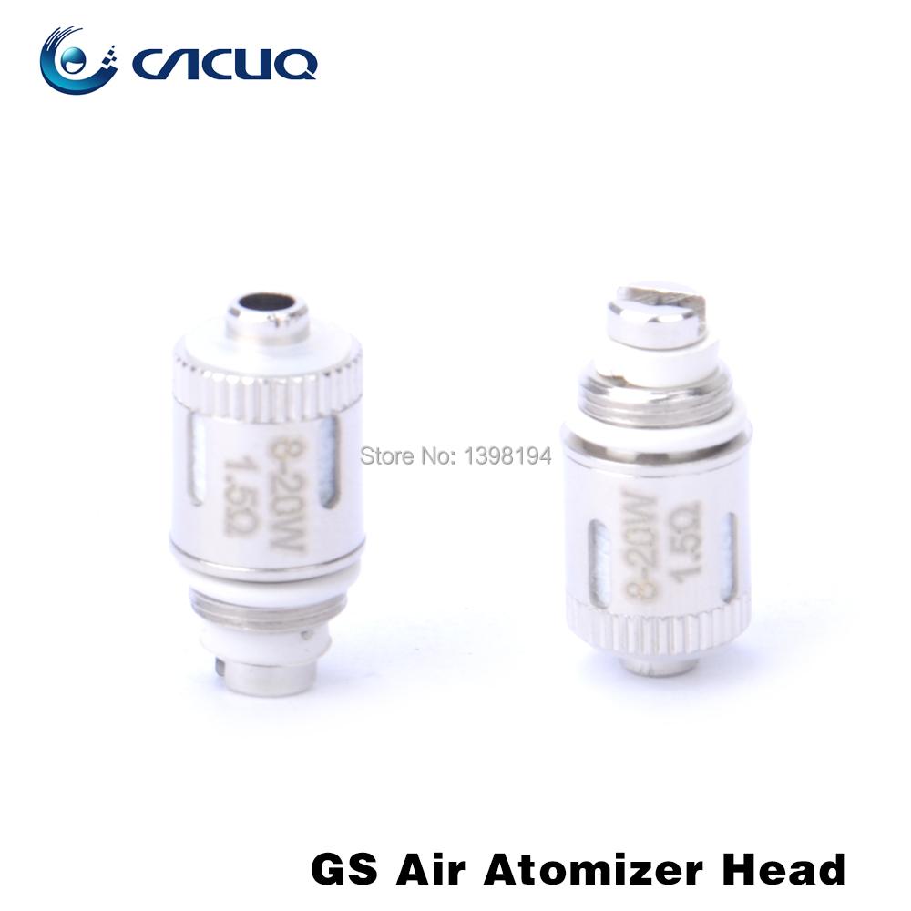 Original Eleaf Ismoka GS-Air Coil Head 1.5ohm Special For Ismoka GS Air Atomizer Electronic Cigarette Coil(China (Mainland))