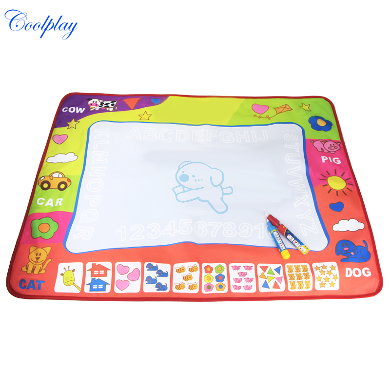 Online Buy Wholesale Aqua Doodle Mat From China Aqua