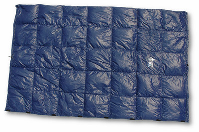 Black Ice Ultra Light Goose Down Spring/Summer/Autumn Quilt(China (Mainland))