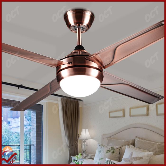 Cuivre Ventilateurs De Plafond Achetez Des Lots A Petit