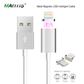 Mantis Magnetic Charger Cable 2A usb Adapter For iPhone 5 6 6S 7 Plus iPad 4
