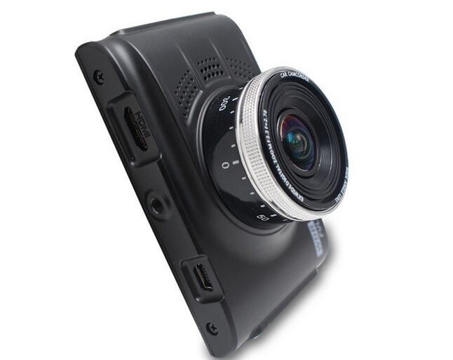 Купить видеорегистратор Рекламные Новатэк Камеры Автомобиля DVR Камера 1080 P HD Parcking Рекордер Видео Камера С Ночного Видения 170 Градусов