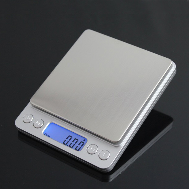 Superior 2000g/0.1g High Precision Weight Mini Digital Pocket Scales Electronic Balance Kitchen Jewelry Househeld Scale AE0001<br><br>Aliexpress