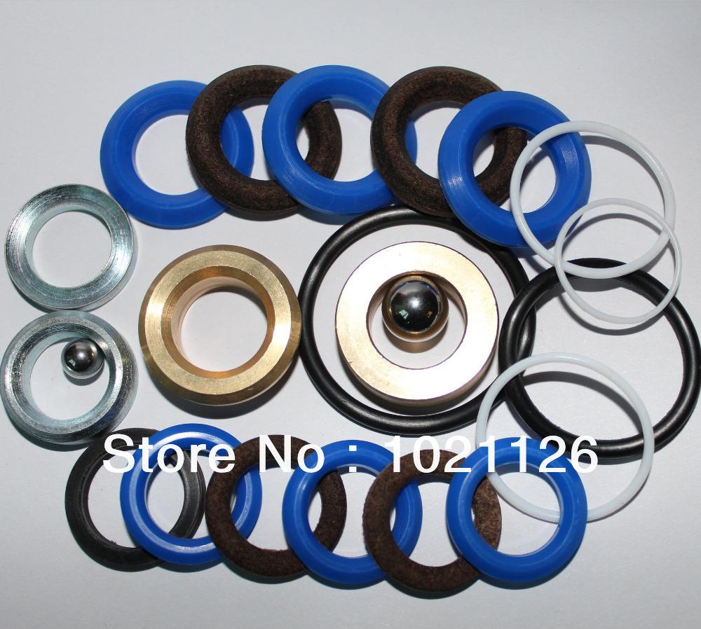 graco 695 795 kit de r paration 248212 graco airless pulv risateur de peinture pompe piston. Black Bedroom Furniture Sets. Home Design Ideas