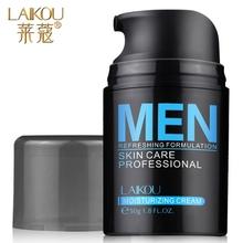 Buy Brand LANKOU Men Skin Care Acne Remove Moisturizing Oil-control Face Cream Firming Anti-Aging Anti Wrinkle Whitening Cream 50g for $2.53 in AliExpress store
