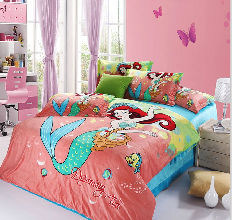 the little mermaid bedroom set. Little Mermaid Bedroom Set   laptoptablets us