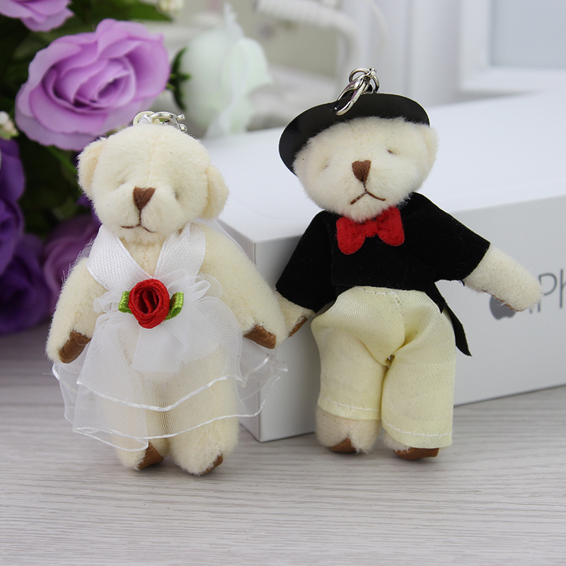Toys For The Honeymoon : Aliexpress buy wholesale h cm couple bear wedding