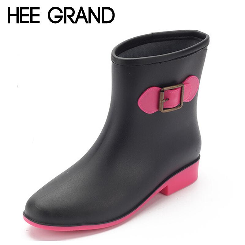 Online Get Cheap Girls Rain Boots Size 4 -Aliexpress.com | Alibaba ...