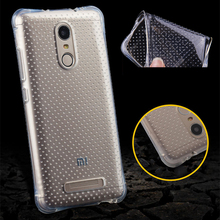 Buy Xiaomi Mi 4 4C 4S 5 Mi5 Redmi 3 3S Note 2 Anti Knock Shockproof Airbag Rugged Rubber Armor Gasbag Clear Soft TPU Cases Cover for $1.03 in AliExpress store